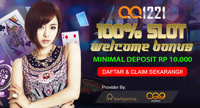 Mileniatogel Qq1221 Bonus New Member 100 Game Slot