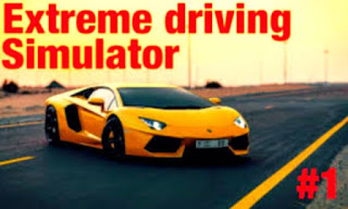 Extreme Car Driving Simulator Full android apk
