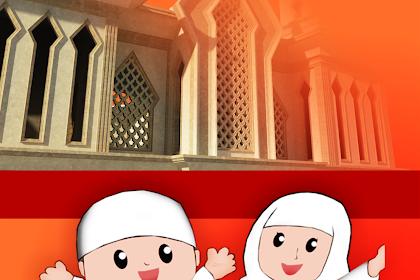 Buku Pengayaan Agama Islam Bagian 6