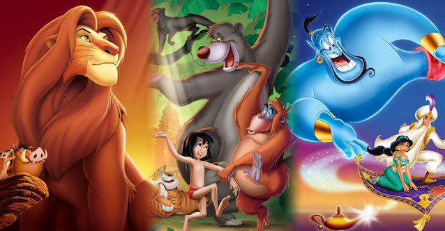 Disney Classic Games Collection (Switch) terá Aladdin de SNES e The Jungle Book, segundo site