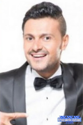 Ramez Galal, Egyptian actor, born April 20, 1973 in the eastern province of Egypt.