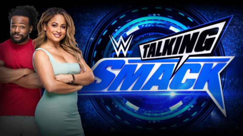 Why The Miz Replaced Xavier Woods on WWE Talking Smack