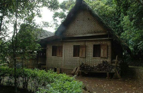 19 gambar situs rumah adat cikondang ig @ilhhhmmrh