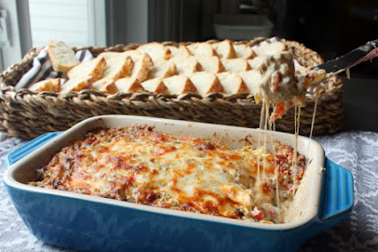 Philly Cheese Steak Dip – Fly Eagles, Fly