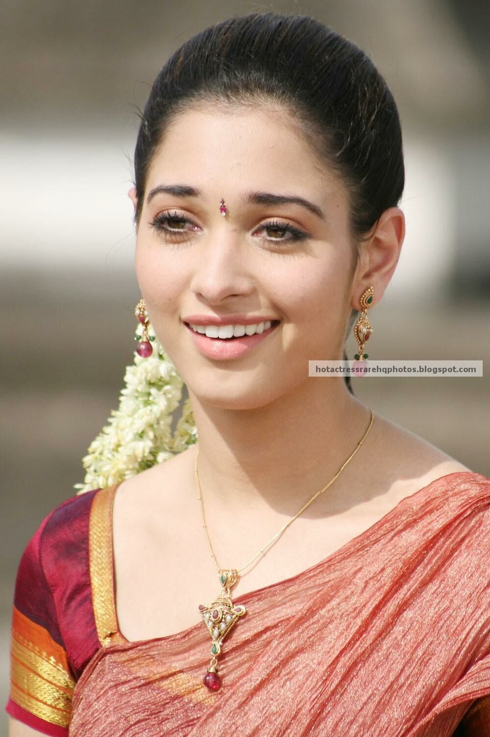 Hot Indian Actress Rare HQ Photos: South Actress Tamanna
