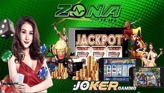 Daftar Slot Joker Gaming Di Agen Joker123 Terpercaya