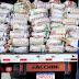 Caiado projeta entregar mais de 1 milhão de cestas básicas até novembro