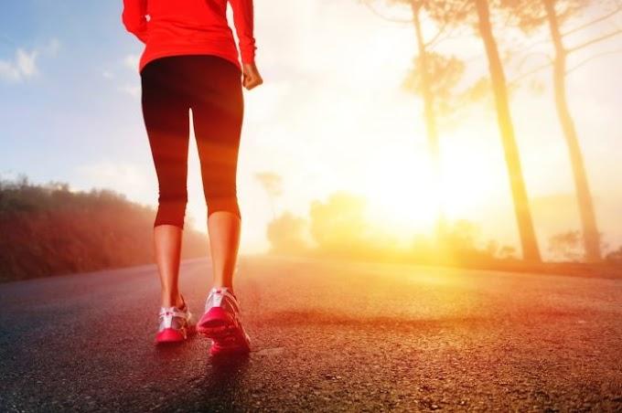 Awali Pagi Dengan Olahraga Agar Rutinitas Jadi Lebih Baik