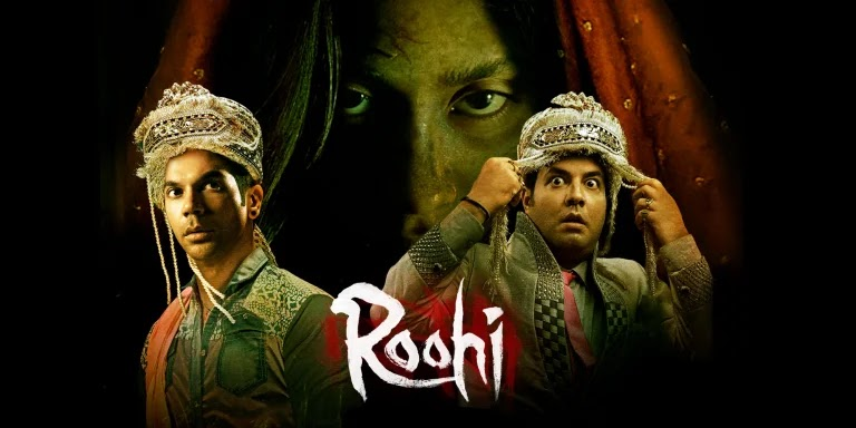 Roohi Full movie download filmyhit