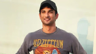 protest for Sushant Singh Rajput twitter crashed