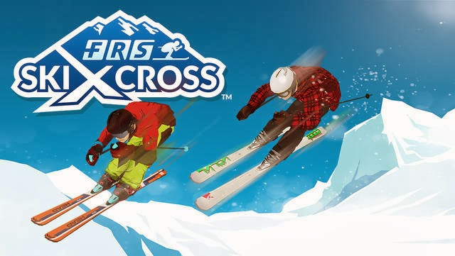 Free Download FRS Ski Cross for Android 2.3 or Higher