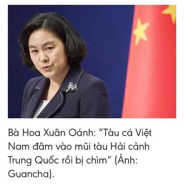 Lợi dụng dịch bệnh, Trung Quốc vào nhà để trộm cướp, cả thế oán thán