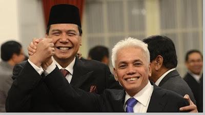 Chairul Tanjung menjadi Menko Perekonomian - pustakapengetahuan.com