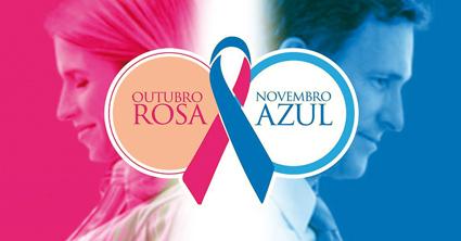 Campanha, Evento, Novembro Azul, Outubro Rosa,