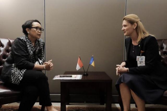 Indonesia terpilih sebagai anggota Dewan HAM PBB