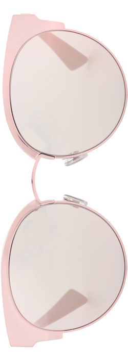 DIOR SUNGLASSES Diorama Mini Sunglasses