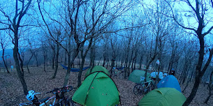 Bisikletli Kamp