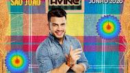 Ávine Vinny - Live Avine Love - Junho 2020
