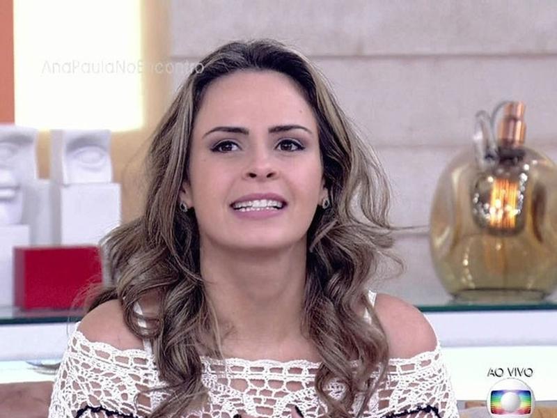 SOBRE O BBB: Ana Paula compara expulsões e diz que não ...