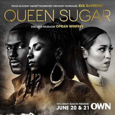 Queen Sugar Season 2 Poster
