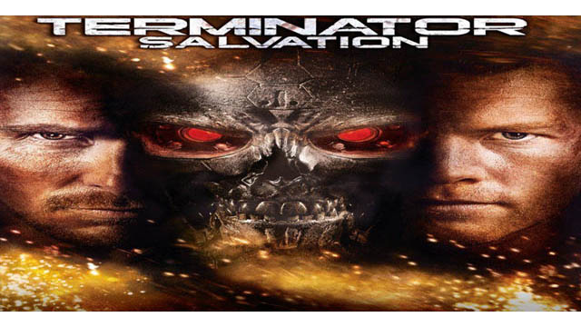 Terminator Salvation (2009) Hindi Dubbed Movie 720p BluRay Download