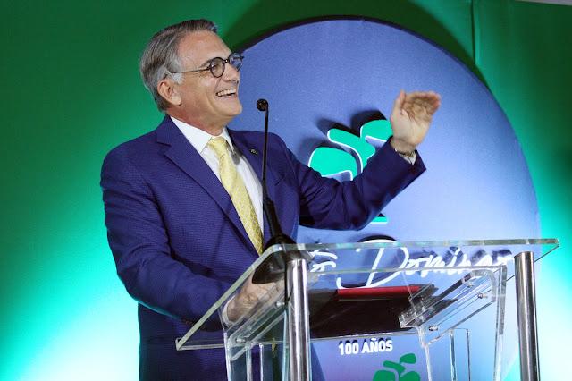 Luís Martín Betances, Gerente General del Santo Domingo Country Club
