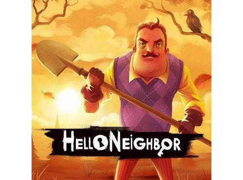 Κατέβασε δωρεάν το «Hello Neighbor»