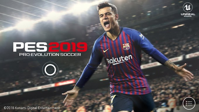 Download Pro Evolution Soccer 2019 For Android