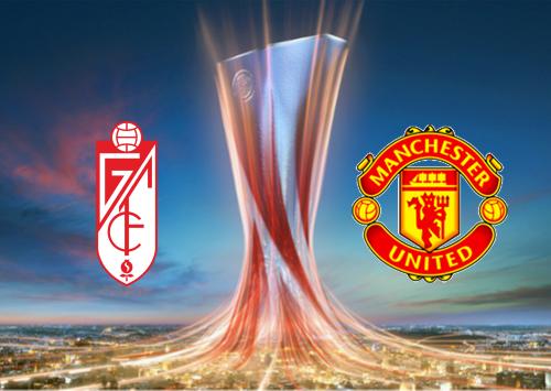 Granada vs Manchester United -Highlights 08 April 2021