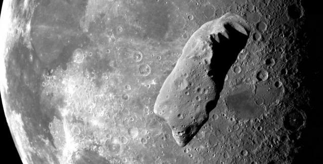 Η ισχυρότερη έκρηξη από πτώση μετεωρίτη στη Σελήνη - Με ταχύτητα 56.000 μίλια/ώρα!