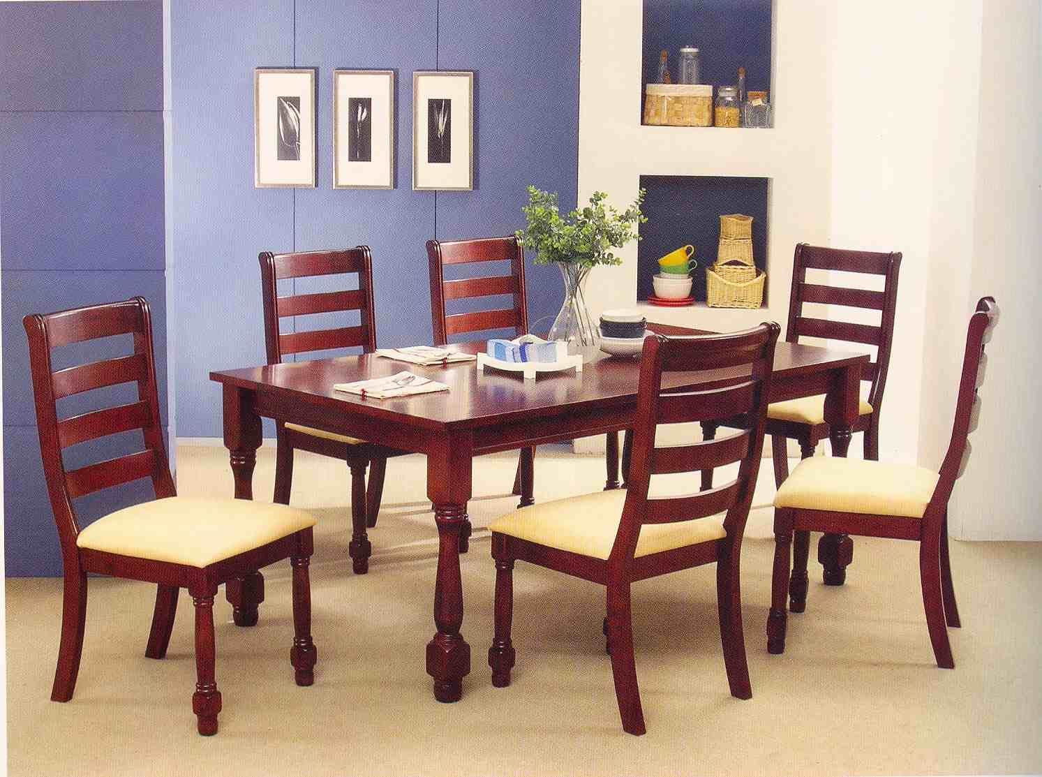 Dining Room Furniture Images طاولات سفرة Dining Tables 2014