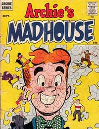 Archie's Madhouse