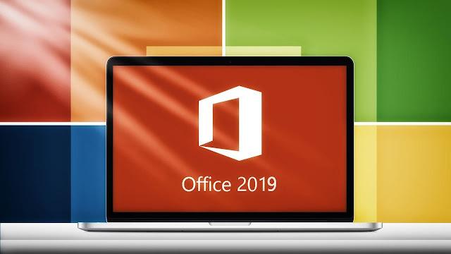 Microsoft Office 2019 Build 16.0.9 x64