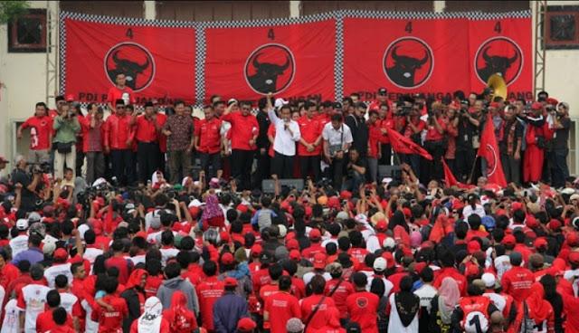 PDIP Kini Usul RUU HIP Ganti Nama Jadi Pembinaan Ideologi Pancasila