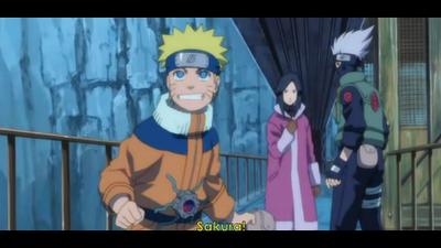 Download Naruto The Movie 1 Sub Indo