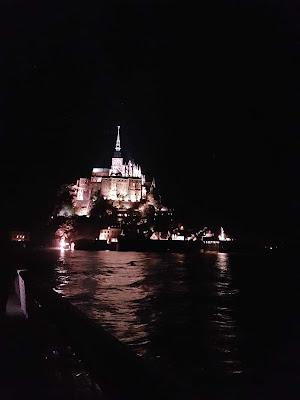 Mont St. Michel : como visitar e onde ficar