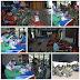 Jelang HUT TNI Ke-75 Lantamal I Gelar Donor Darah