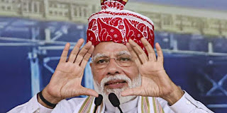its-my-trailor-said-modi-in-ranchi