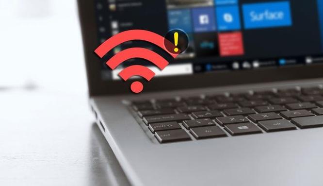 كيفية استكشاف أخطاء الواي فاي Wi-Fi وإصلاحها باستخدام تقرير الشبكة اللاسلكية في ويندوز 10