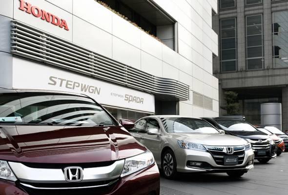 Kerja Kosong - 26 Jawatan Kosong untuk diphon di Honda Malaysia