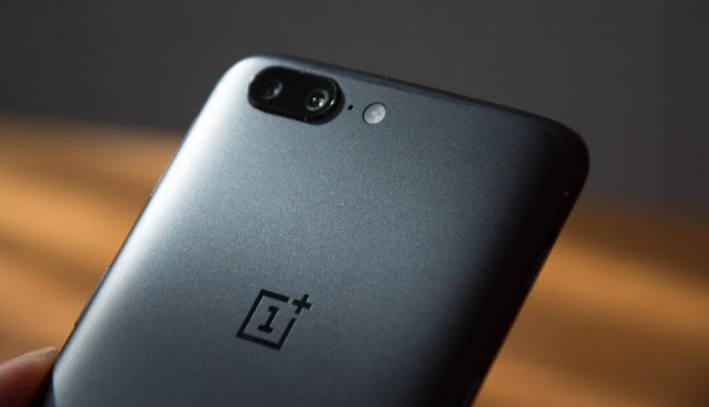 OnePlus Releasing New Updates For To Enhance Camera Feature