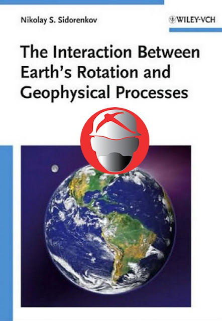 The Interaction Between Earth's Rotation and Geophysical