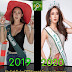 Nampetch Teeyapar is Miss Earth Thailand 2019 and 2020