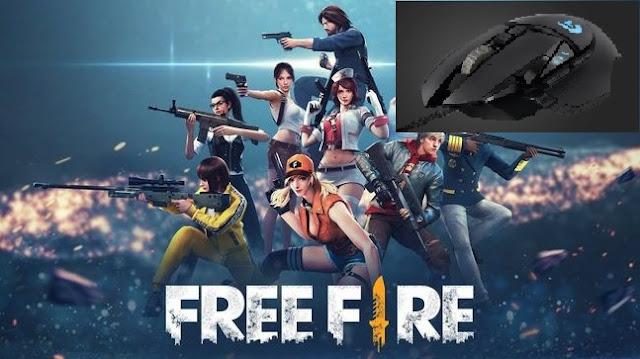 5 Jenis Mouse Rekomended Untuk Free Fire, Langsung Jago