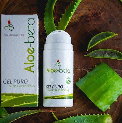 Gel puro di Aloe Arborescens Bio al 99% rafforza il sistema immunitario.