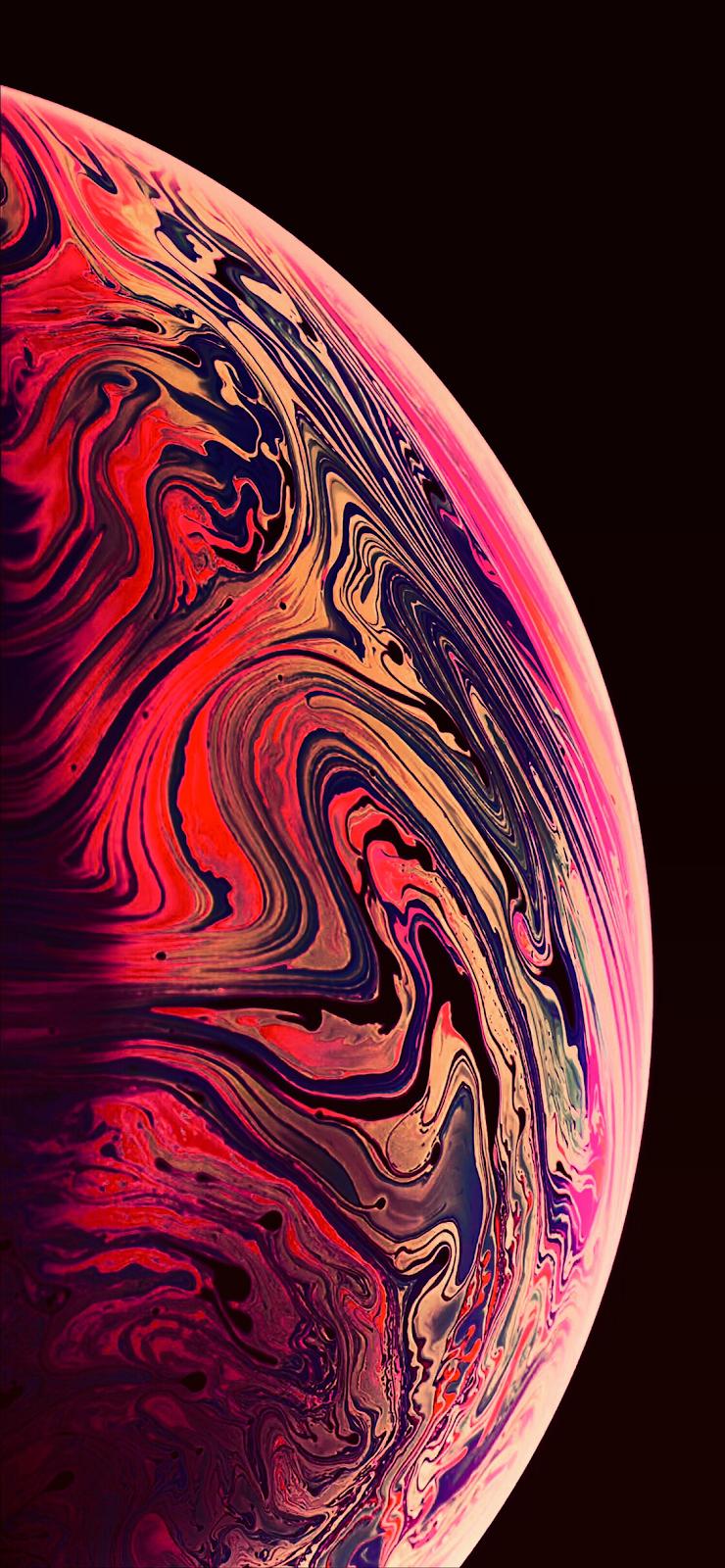 Bong bóng đỏ