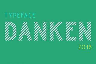 20 Font Keren Gratis Yang Cocok Untuk Desain Grafis