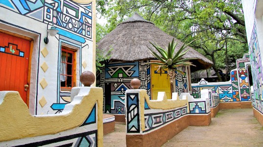 The best places you should visit in South Africa