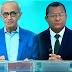 Candidatos a prefeito de João Pessoa trocam ideias e apresentam propostas no 1º debate do 2º turno