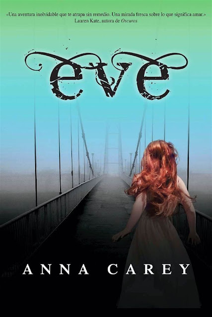 Eve | Eve #1 | Anna Carey